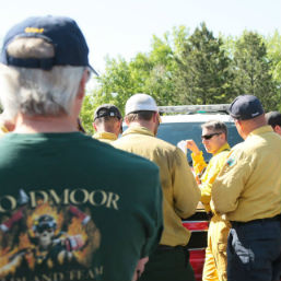 Colorado Springs Residents and Pets Prepare for Wildfires