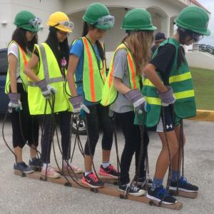 Guam Youth Summit Empowers the Next Generation of Preparedness Champions