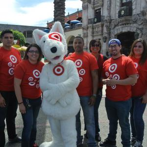 Target's Volunteers Aim For Nationwide Preparedness With America's PrepareAthon! Partnerships